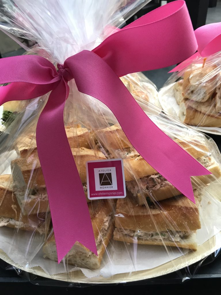 Catering - Atelier Monnier - French Bakery MiamiAtelier Monnier