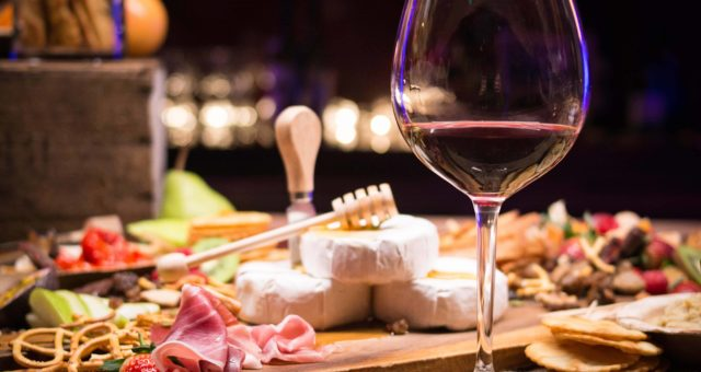 Amazing Wine & Cheese Pairings #2