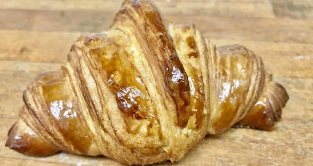 Story Time: The Origins Of The Croissant