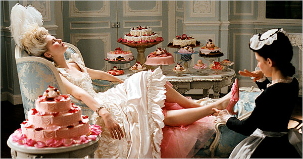 Marie Antoinette Movies and Macarons the best movies and foods pairings French Bakery in Miami, French restaurant miami, French food miami, café miami, coffee shop miami, catering miami, wine boutique miami, winery miami, wine tasting miami, wine pairing miami, brunch miami, best brunch miami