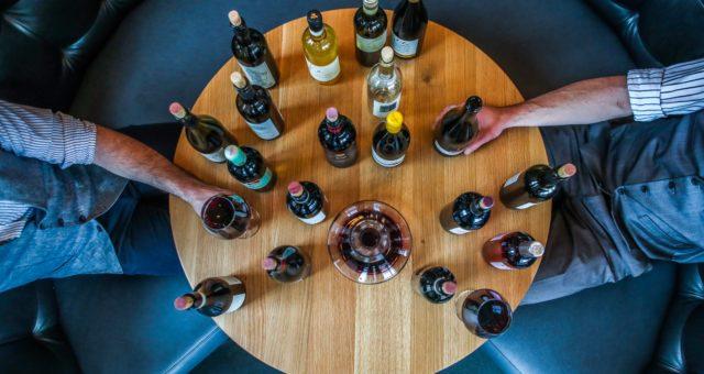 Wine Talk – Best Wines Of 2018