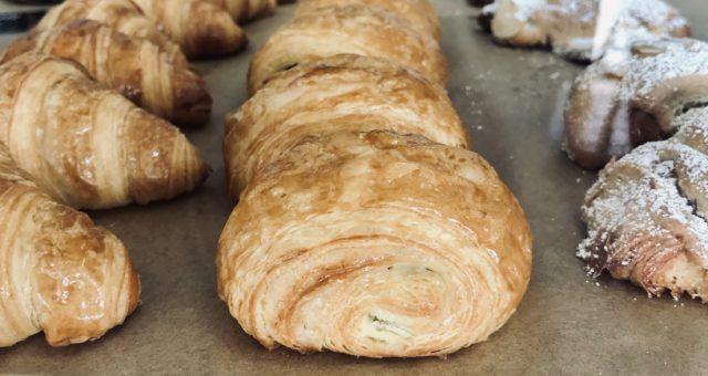 Story Time: the origins of puff pastry