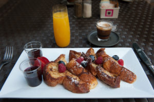 The History Of French Toast